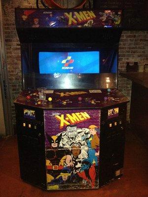 Coin-Op Game Room