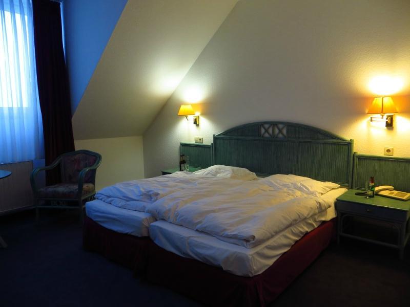 Amadeo Hotel Garni