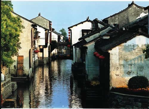 ‪China Private Tours-Suzhou Private One-day Tour‬