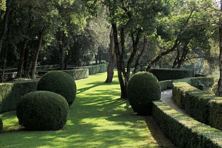 Les Jardins de Marqueyssac - Vezac - Aktuelle 2018 - Lohnt es sich?