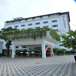 Hotel PGS Vedanta