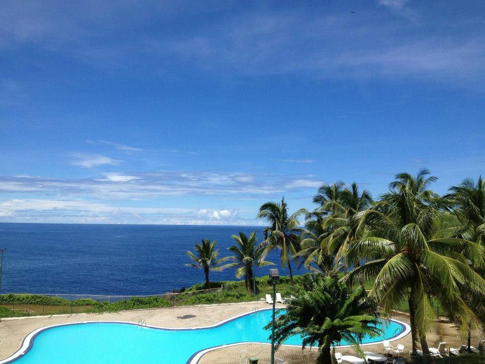 Christmas Island Resort