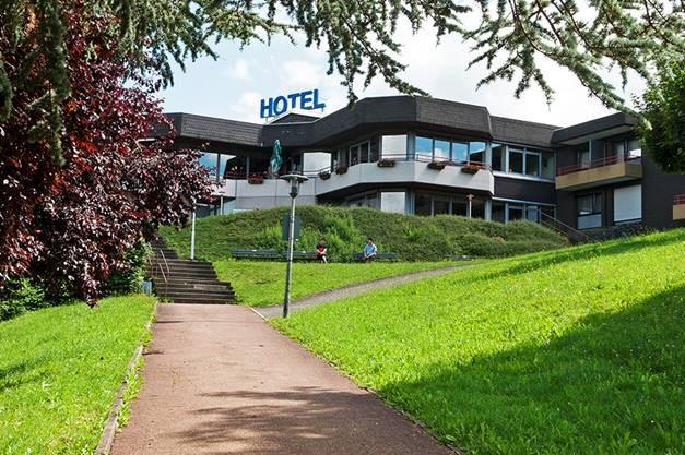 Parkhotel Biedenkopf