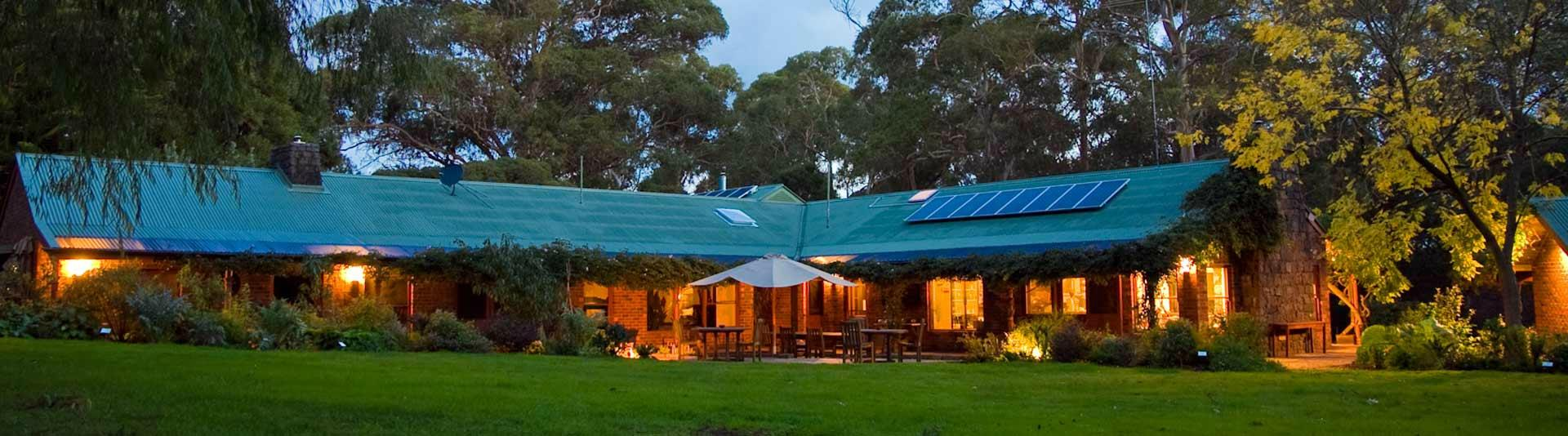 Hummingbird Eco Retreat and Conference Centre