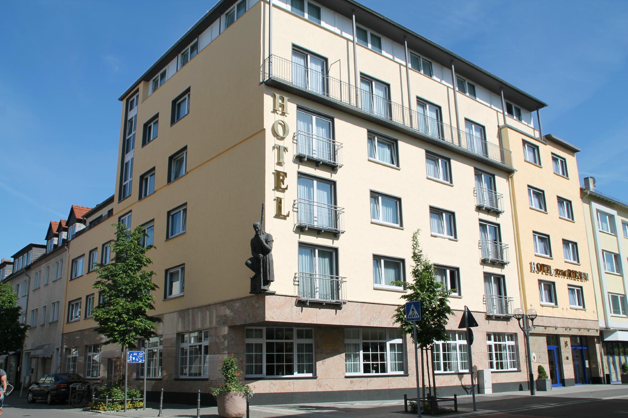 Hotel Zum Riesen