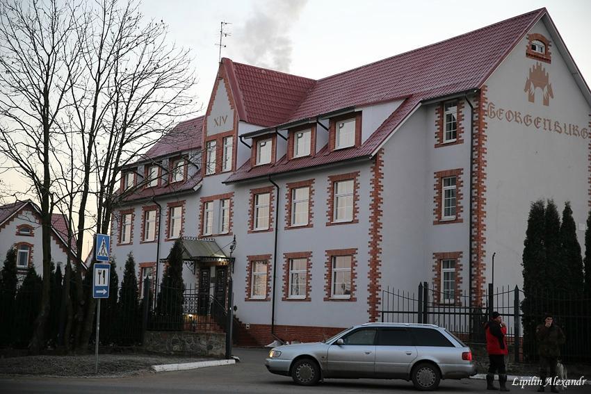 Georgenburg Hotel