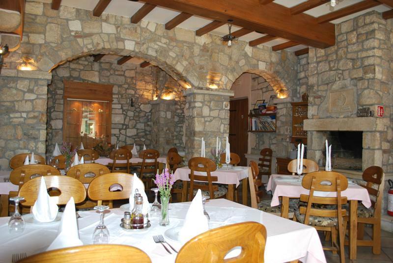 Restaurant Djudja & Mate