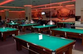 Jack'n'Blues Snooker Pub