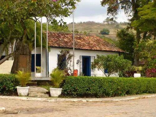 Tiradentes Religious History Museum