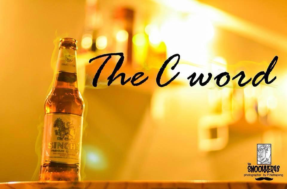 The C Word Bar