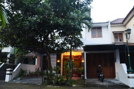 Monjali Guest House