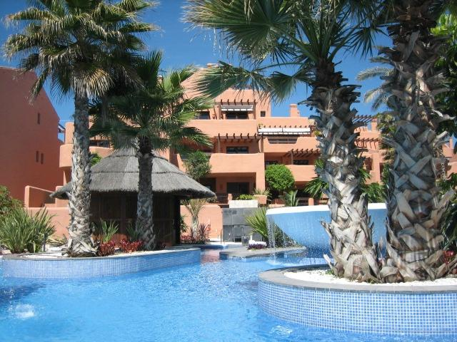 Mar Azul Resort Estepona