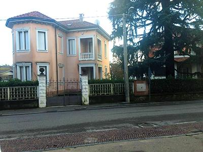 B&B Villa Le Rondini