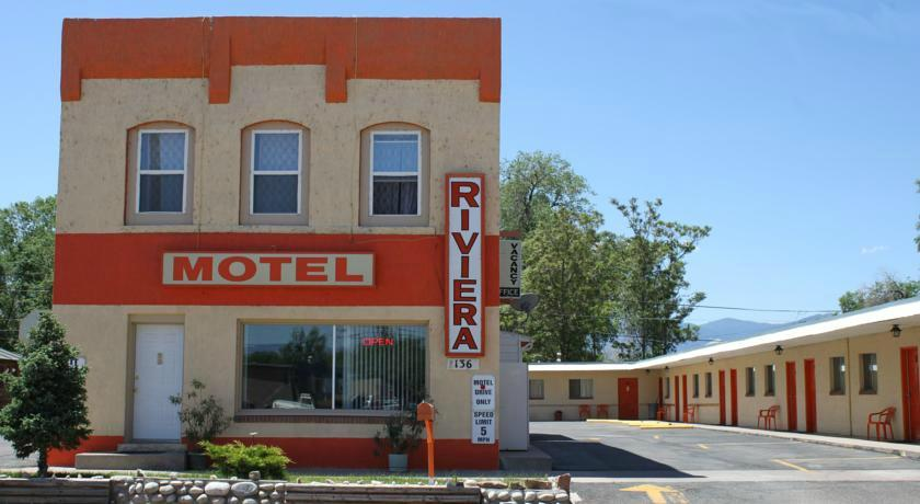 Riviera Motel/Inn