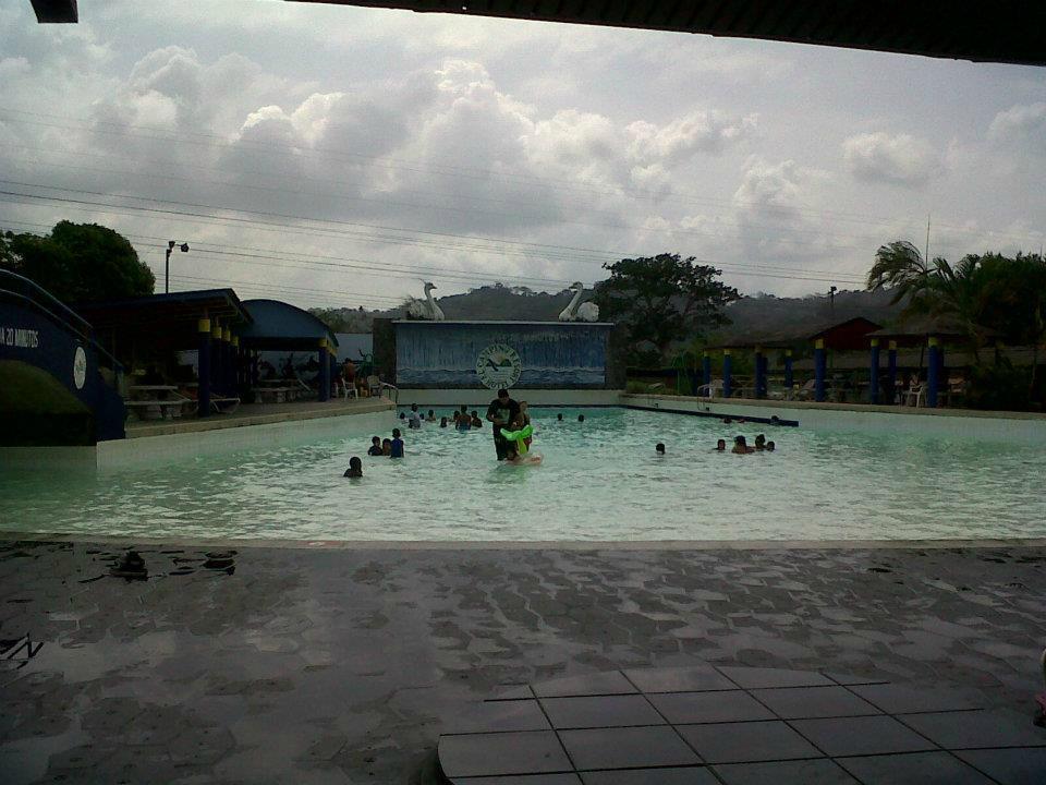 Camping Resort Hotel