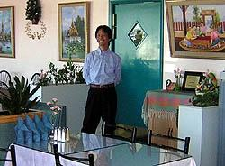 SIAM Lotus Thai Restaurant