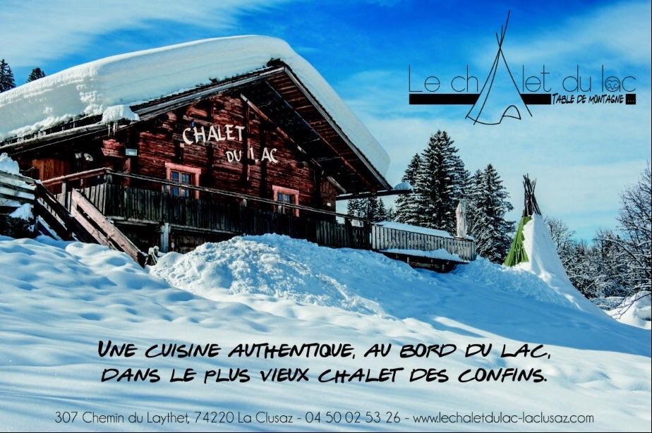 le chalet du lac la clusaz 307 chemin de laythet restaurant avis num 233 ro de t 233 l 233 phone