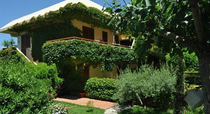 Fonteluna Residence