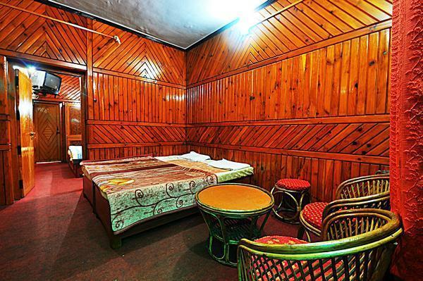 Hotel Hill View Nainital