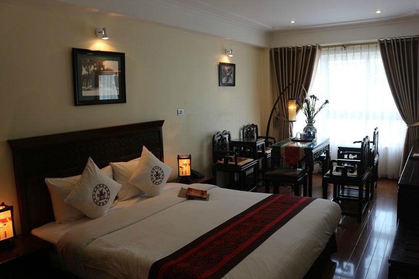 Grand Classic Hotel