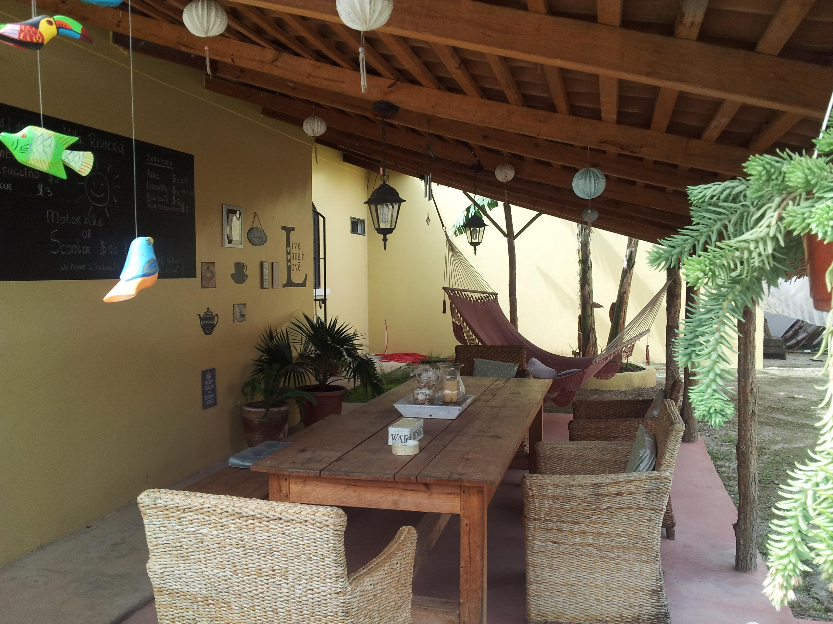 Bed and Breakfast Villa Riviera