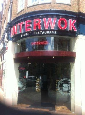 Interwok