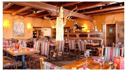 Tonto Bar & Grill