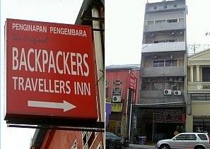 Backpacker's Travellers Inn