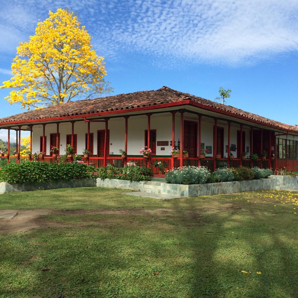 Finca El Ocaso Salento Hotel (Colombia): ve 11 opiniones y ...