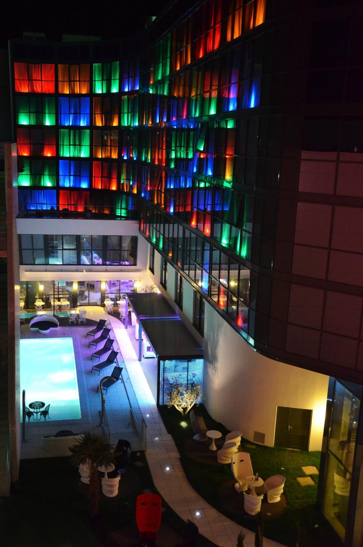 Holiday Inn Dijon Toison d'Or