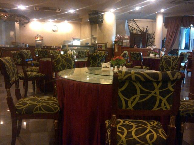 Royal Regal Hotel Jakarta