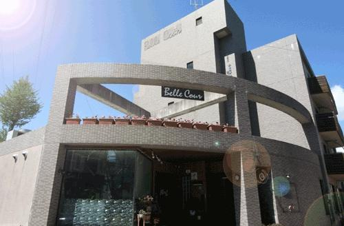 Hotel Belle-Cour Inomata