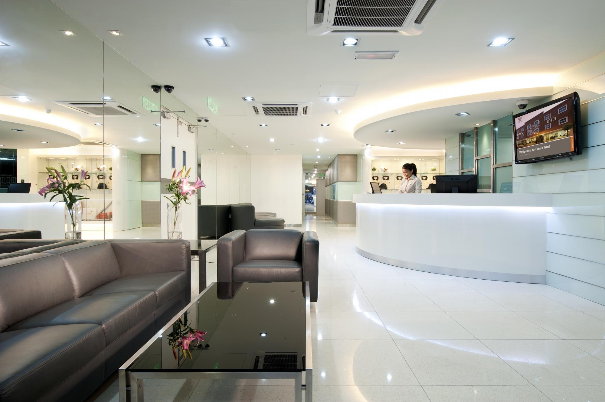 Fenix Inn