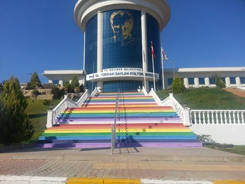 Turkan Saylan Kultur Merkezi