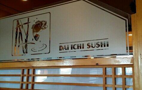 Dai Ichi Sushi