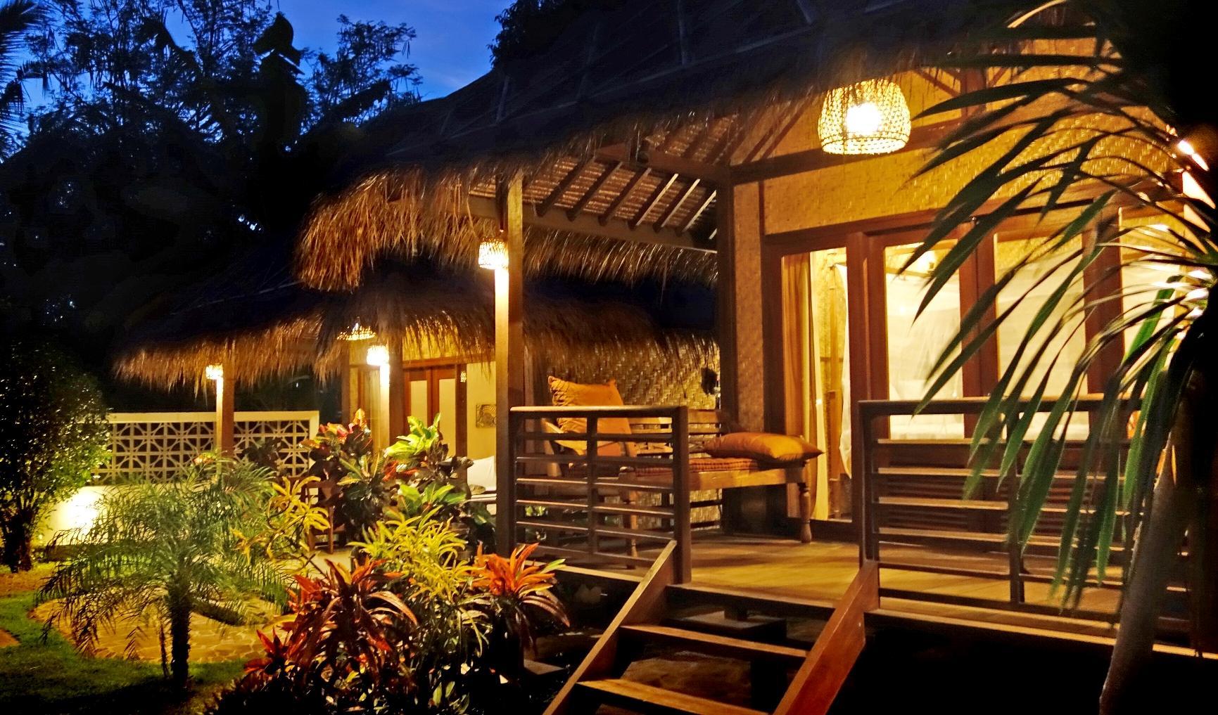 Si Pitung Village