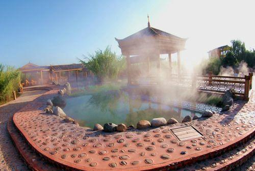 Geothermal States