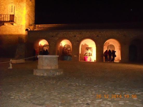 Castello Normanno - Svevo