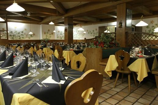 Ristorante Pizzeria Dolomiti