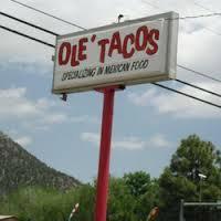 OLE Taco