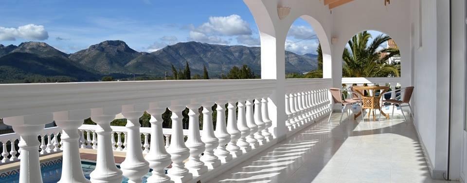 Bodhi Retreat Spain