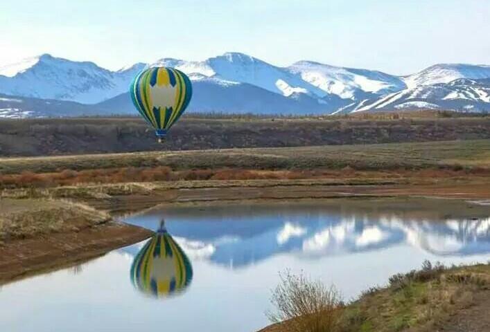 Winter Park Colorado is so beautiful!
