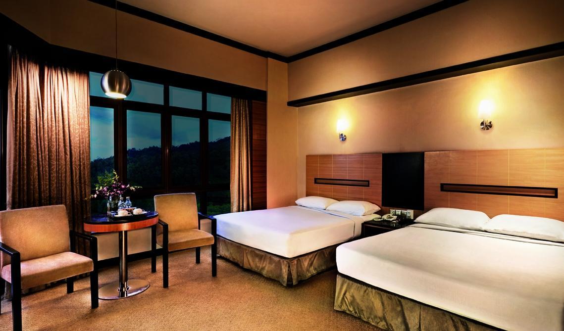 Awana Hotel