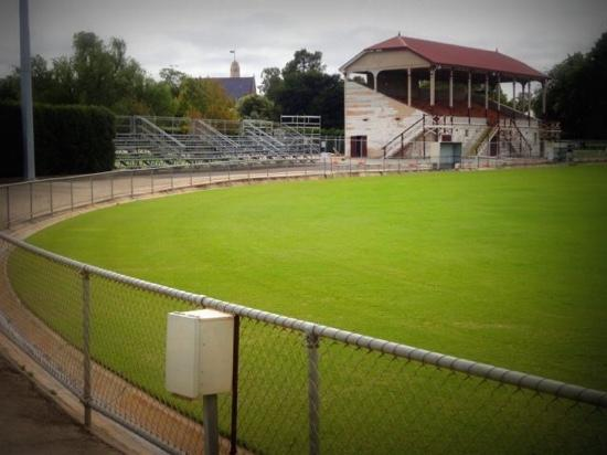 Stawell Oval
