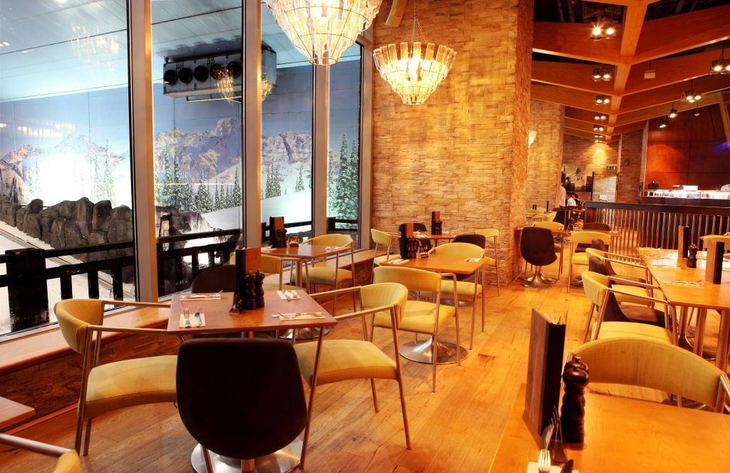 Apres The 10 Best Restaurants Near Kempinski