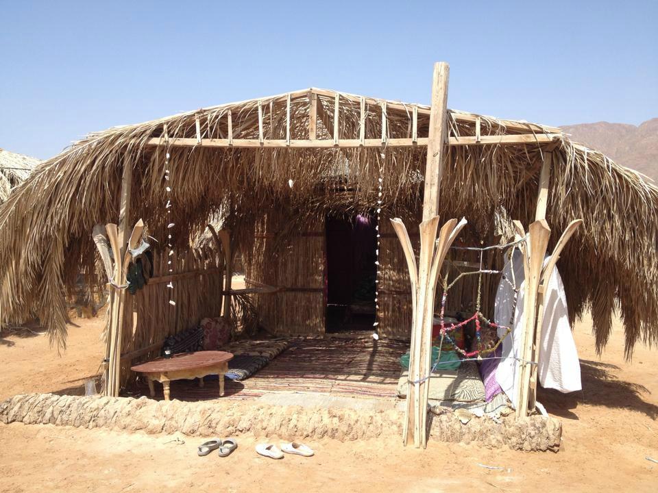 SinaiStars Bedouin Camp