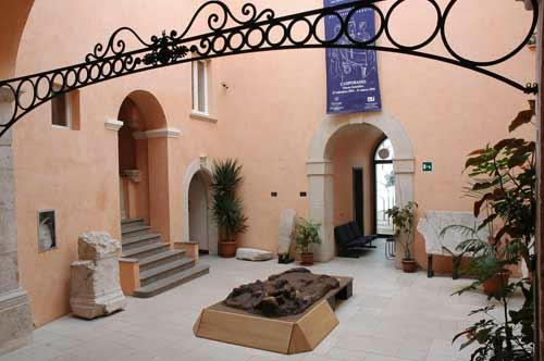 Museo Sannitico