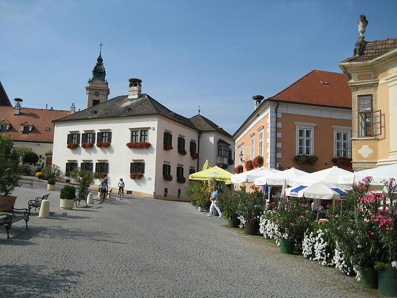Panoramahof Loipersdorf