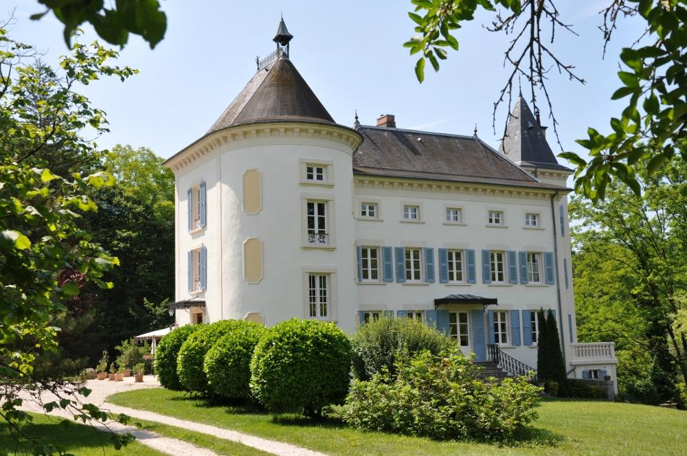 Domaine Du Cholet