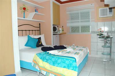 Apart Hotel Farol de Itapuan